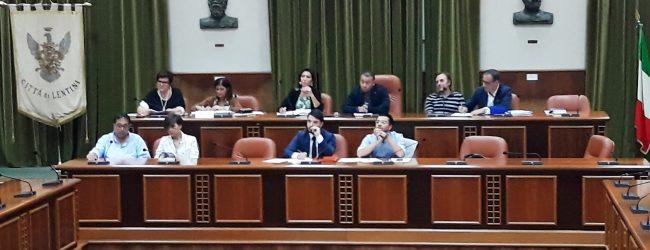 Lentini | Calato il sipario sulle Regionali, domani consiglio comunale sullo Sprar