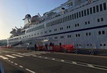 """Siracusa  Porto, """"queste navi non sono la novità"""""""