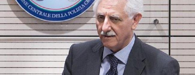 Siracusa| Antonio Cufalo, poliziotto gentiluomo