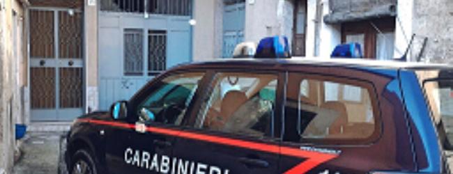 Lentini | Quattro colpi di fucile contro l'abitazione di un pensionato