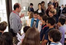 Lentini | Famiglie al museo, successo inaspettato