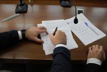 Melilli| Firmato un protocollo di intesa antiabusivismo tra il Comune e il Cna di Siracusa