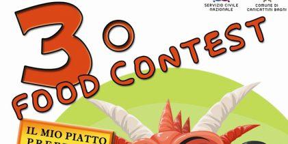 Canicattini  Torna domenica la 3° edizione di Food Contest