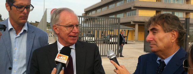 Augusta| Epifani a Punta Cugno:  Lukoil riferisca subito in parlamento quale sarà il futuro industriale dello stabilimento<span class='video_title_tag'> -Video</span>