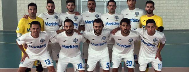 Augusta| Maritime ancora capolista, a Sammichele Mancuso e Zanchetta firmano  il terzo successo consecutivo
