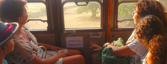Sicilia| Alla scoperta dei territori del vino e del gusto con i treni storici