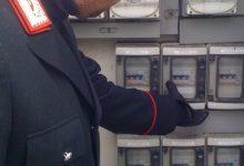 Palazzolo| Rubano energia elettrica, denunciati