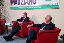 Siracusa| Bruno Marziano, la sfida continua sempre nel PD