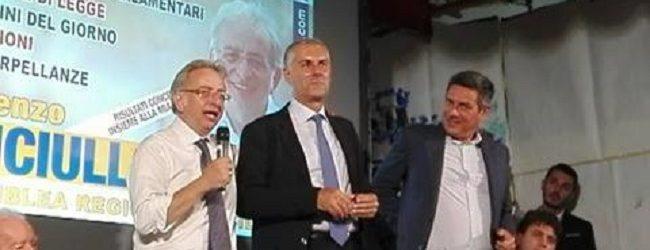 """Siracusa  Micari e Vinciullo, i due professori della politica """"gentile"""""""