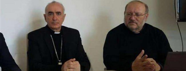 Avola| Il Vescovo nomina Vicario Episcopale Don Fortunato