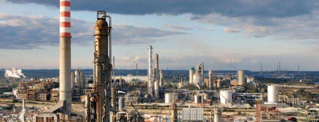 Siracusa| Ambiente&Industria: convocare i vertici del petrolchimico
