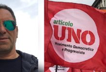 Augusta| Franco Lisitano aderisce ad Articolo Uno – MDP