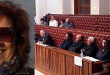 Augusta| Silvana Danieli eletta vice presidente del Consiglio Comunale<span class='video_title_tag'> -Video</span>