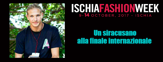 Siracusa| The Look of the Year, domani a Ischia. Un siracusano approda alla finale internazionale