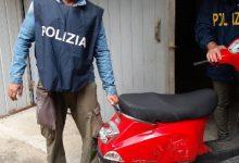 Augusta| Denunciati tre giovani per ricettazione e furto aggravato in concorso di un motociclo