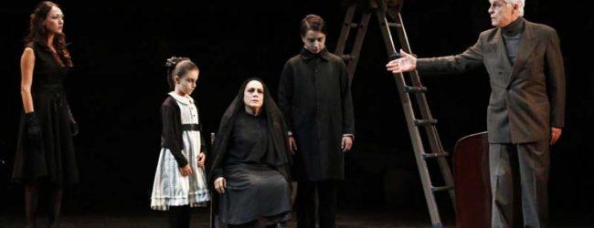 Noto| Teatro, si alza il sipario con Michele Placido