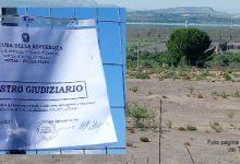 Lentini| La procura della Repubblica di Siracusa sequestra area in c.da Armicci