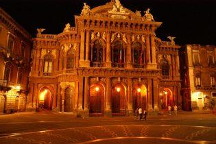 Catania  Don Giovanni al Teatro Bellini anche in inglese