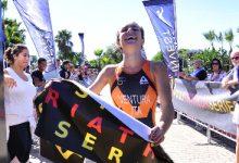 Catania| Triathlon: Cristina Ventura vince la tappa finale di Catania e la Sicily Series 2017