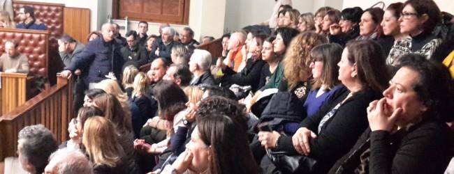 Augusta  Pensionamenti comunali: Tribulato e Pasqua chiedono 36 ore per i precari
