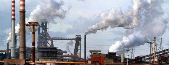 Augusta| AugustAmbiente e Decontaminazione Sicilia: richiesta di continui controlli delle emissioni in atmosfera.