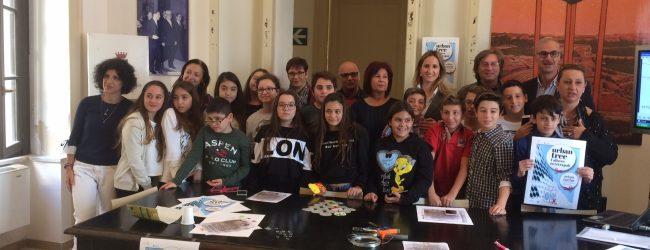Siracusa  Città Educativa, torna l'albero di Natale ecosostenibile
