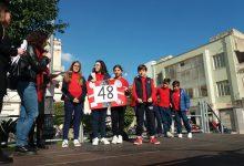 Avola| Gli Istituti Bianca/Vittorini, Maiorana, Capuana e De Amicis in piazza per la giornata contro la violenza sulle donne