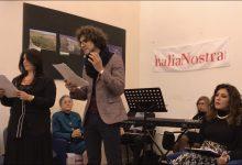 Melilli| Italia Nostra ha presentato l'ultima ricerca di Giuseppe Immè