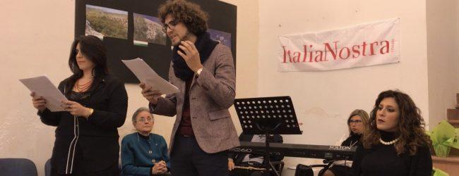 Melilli  Italia Nostra ha presentato l'ultima ricerca di Giuseppe Immè