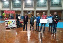 Canicattini| Lorenzo vince la leucemia. Premitato