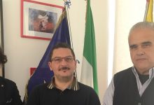 Pachino  Polizia Municipale, Enzo Giuliano torna al comando