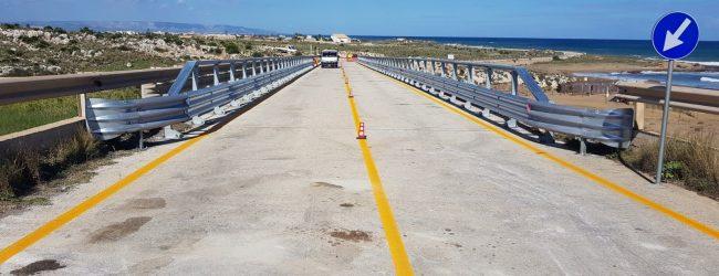 Portopalo| Aperto il Ponte Calafarina anche se c'è crisi