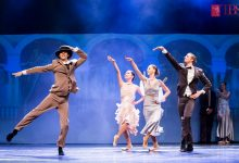 Avola| La grande danza del Sibiu Ballet Theatre