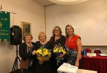 Siracusa| Fidapa. La nuova presidente è Anna Pisana