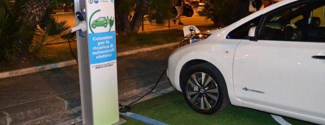 Siracusa| Presto due colonnine di ricarica per auto elettriche