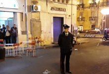 Lentini | L'agguato davanti al bar, sospesa per dieci giorni l'attività