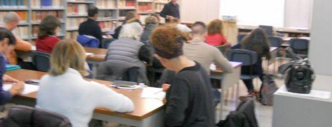 Siracusa  Biblioteca comunale attiva e gratuita