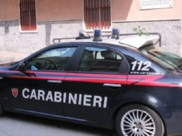Augusta| Aggredisce il fratello, trentatreenne arrestato dai carabinieri.