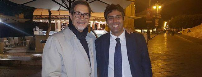 Siracusa  Paolo Cavallaro, il più eletto della Lista di Musumeci