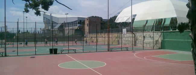 Siracusa| Giovani consumano droga dentro la Cittadella