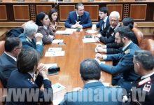 Lentini   Criminalità, le risposte del Comitato provinciale per l'ordine e la sicurezza pubblica<span class='video_title_tag'> -Video</span>