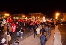 Siracusa| Marcia per la legalità senza commercianti e cittadini