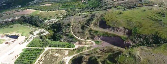 Carlentini   Cava abusiva in contrada San Lio, sequestrata un'area di 30 mila metri quadrati<span class='video_title_tag'> -Video</span>