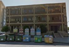 Siracusa| Fumo dall'ex tribunale. Erano i senzatetto