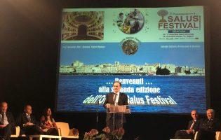 Siracusa| I giovani protagonisti oggi del Salus Fest