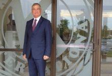 Lentini | Franco Valenti ambasciatore per l'Europa del Kiwanis Children's Fund