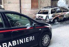 Francofonte | In fiamme l'autovettura del vicesindaco Antonio Inserra