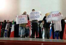 Lentini | In 700 all'Odeon per la Giornata mondiale dei diritti dell'infanzia e dell'adolescenza