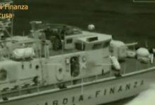 Siracusa| Traffico di gasolio Libia – Italia