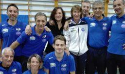 Siracusa| Nuoto, Breschi da record!